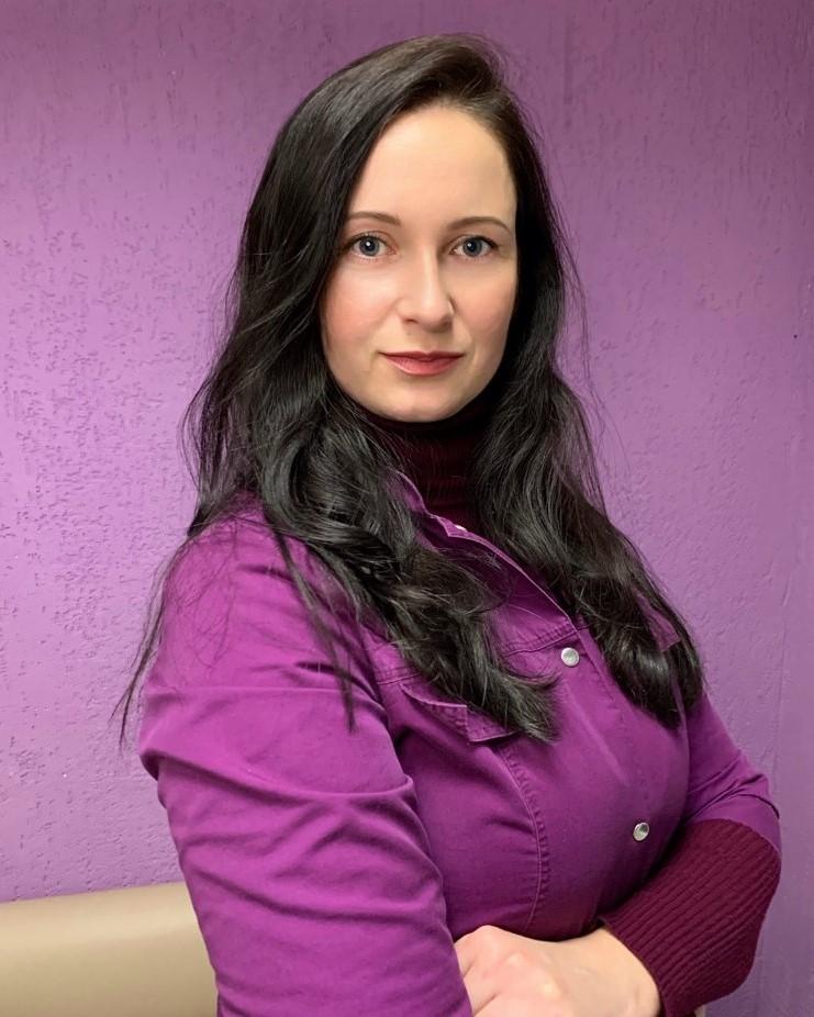 Серая Инна Анатольевна