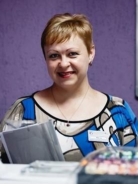 Чигиринская Нила Анатольевна